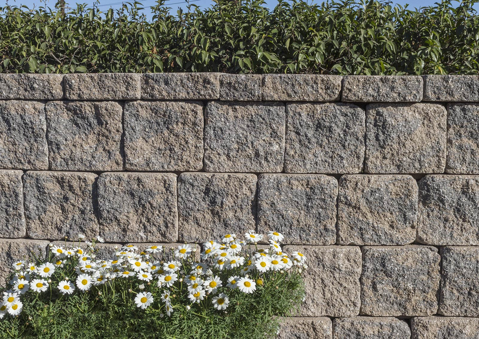 Seating Wall Blocks Orco Block Hardscape