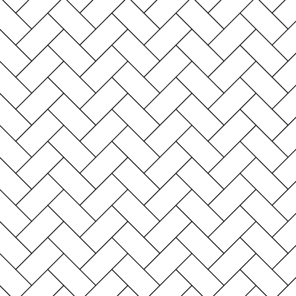 Serpentine Pattern Cool Design