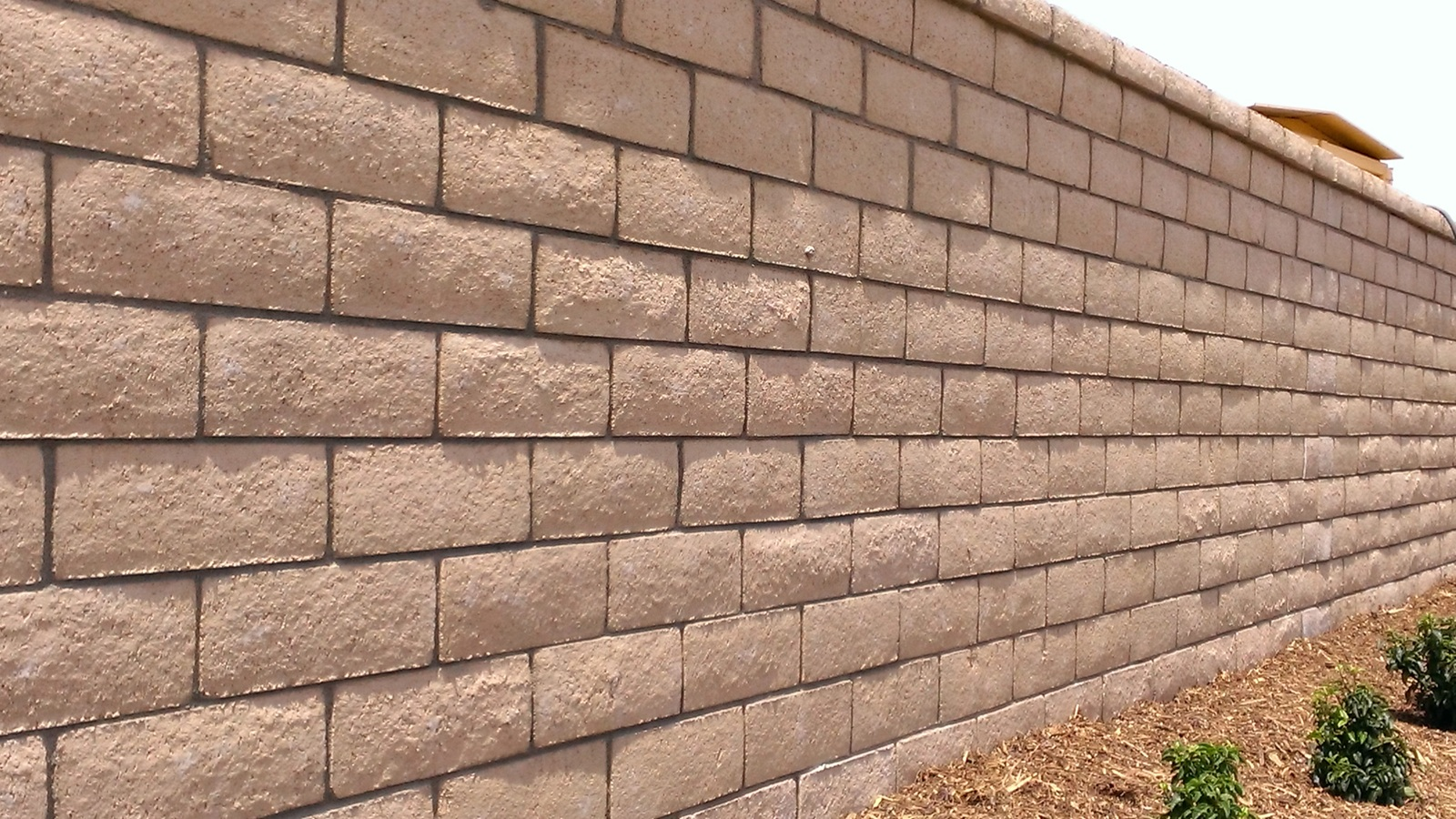 Fence Walls Orco