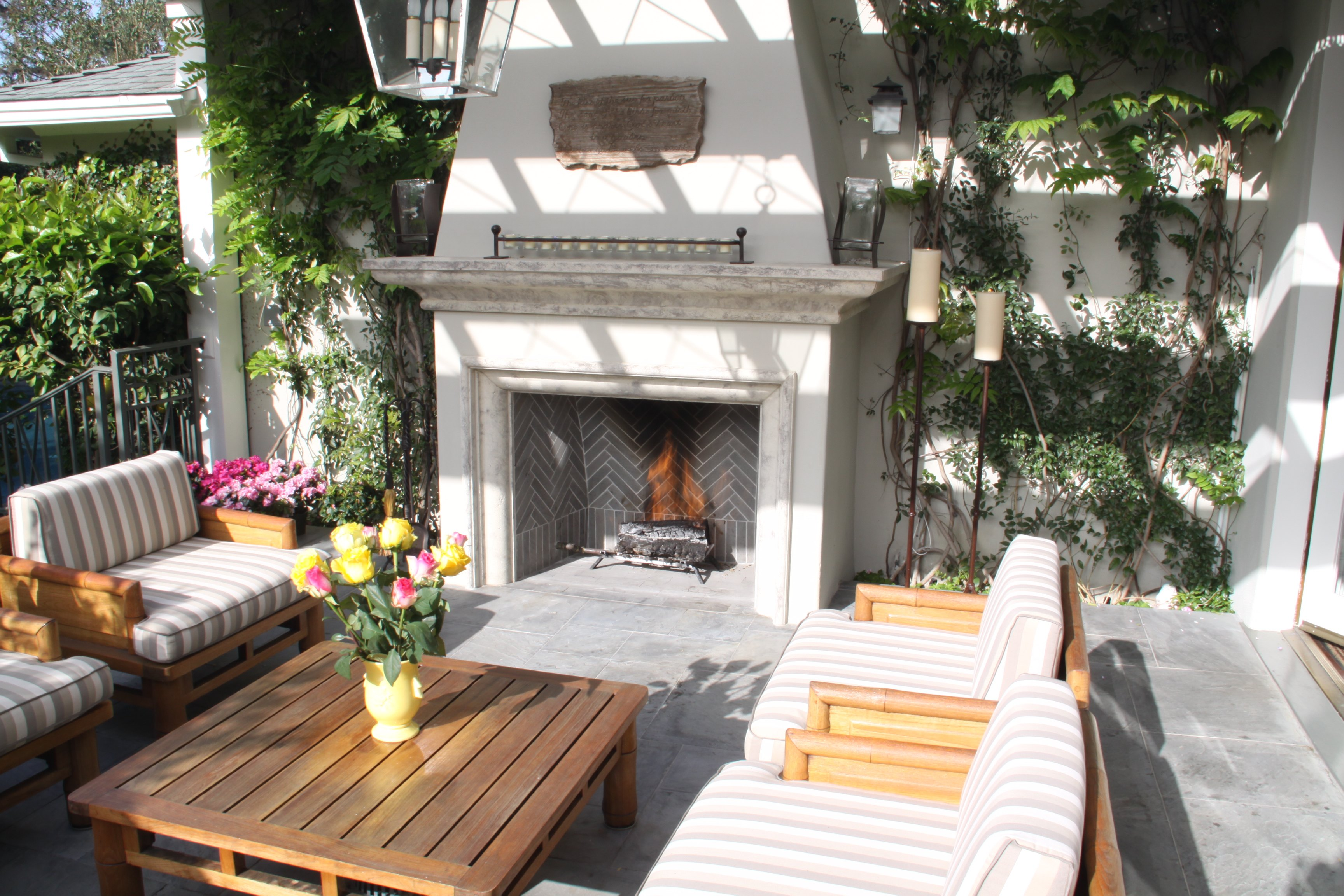 outdoor fireplace kits u2013 orco