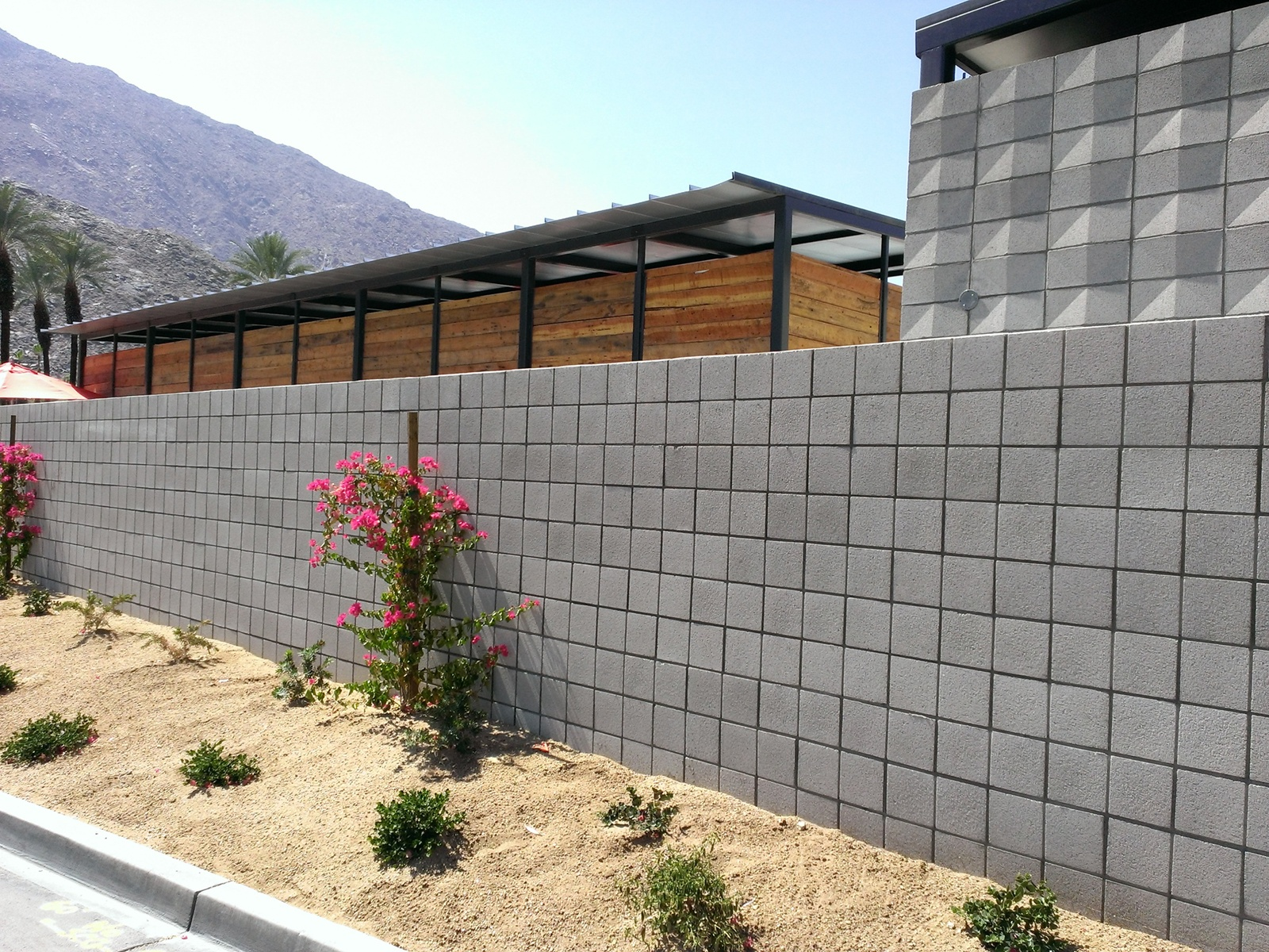 Fence Walls – ORCO